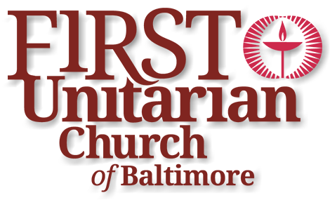 First Unitarian Church of Baltimore Logo